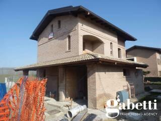 Foto - Villa via Ilaria Alpi, Castagnolo Minore, Bentivoglio
