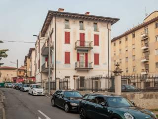 Foto - Bilocale via Giacomo Ceruti, Solferino - Diaz, Brescia