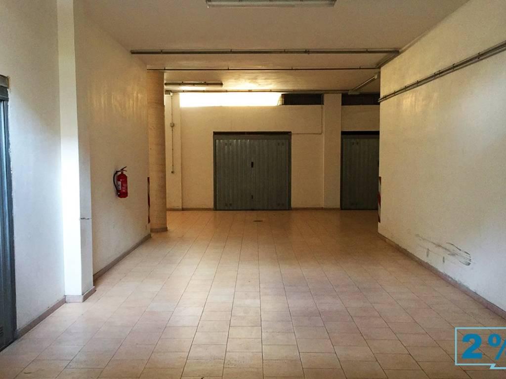 foto  Box / Garage via Ugo Foscolo 22, Brindisi