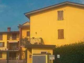 Foto - Trilocale all'asta via Piave 2, Gerenzago