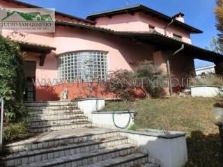Foto - Villa via Pavia, Cura Carpignano