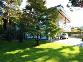 Foto - Villa via Belvedere 294, Lipomo