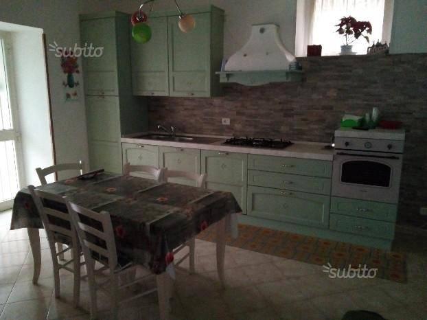 Vendita Appartamento Mercato San Severino. Quadrilocale in corso ...