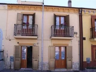 Foto - Casa indipendente piazza XX Settembre, Ateleta