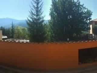 Foto - Quadrilocale via Pontoni, Ateleta