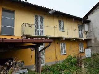Foto - Casa indipendente via Dottor Pozzo 7, Buttigliera d'Asti
