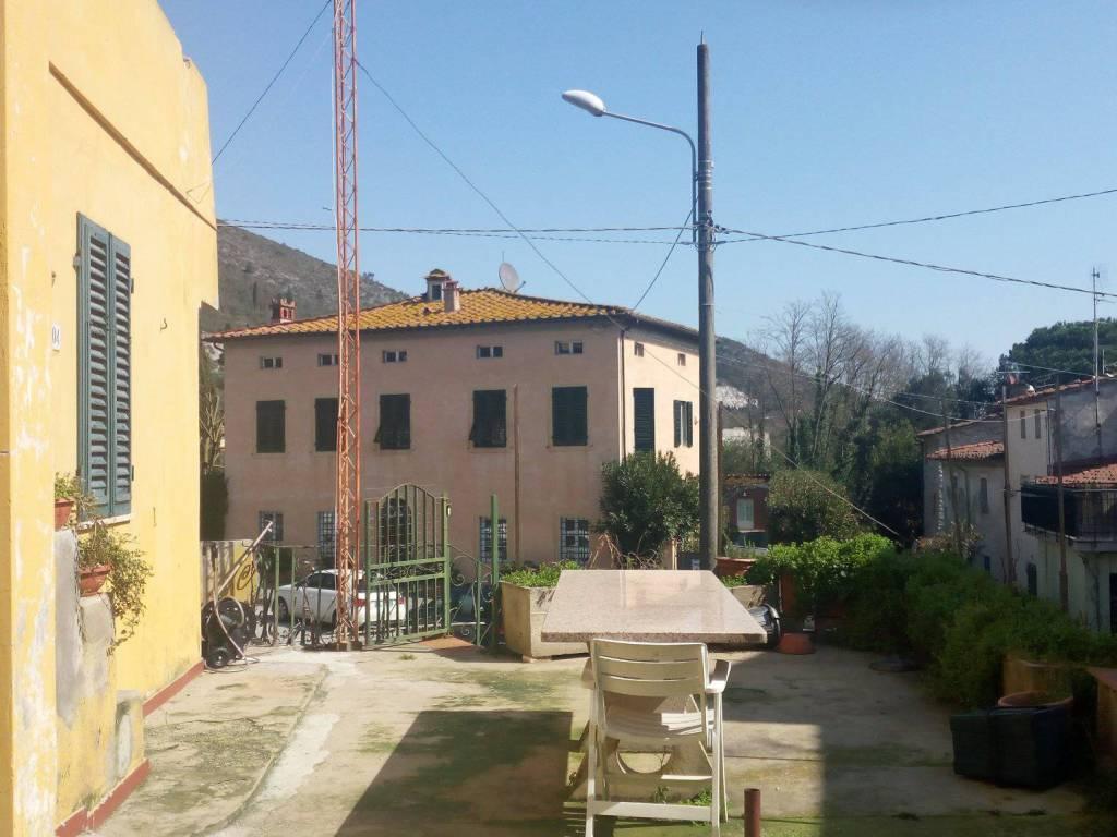 foto terrazza Casa indipendente via di Catro, Lucca