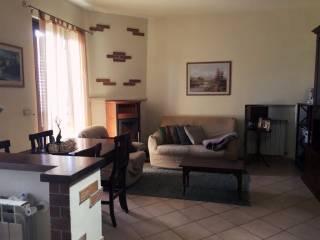 Foto - Appartamento nuovo, terzo piano, Vibonati
