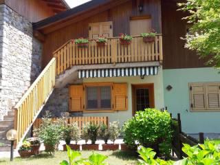 Foto - Bilocale via Valmalga, Sonico