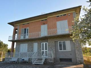 Foto - Villa Montecchio 40, Cortona