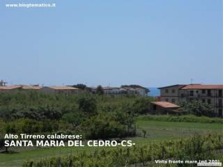 Foto - Attico / Mansarda via del Mare 138, Marcellina, Santa Maria del Cedro