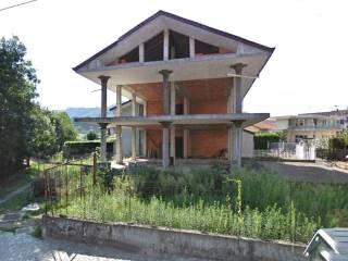 Foto - Rustico / Casale via Giacomo Matteotti, Prato Sesia