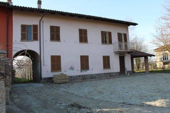 foto  Rustico / Casale via Sant'Anna 40, Calosso