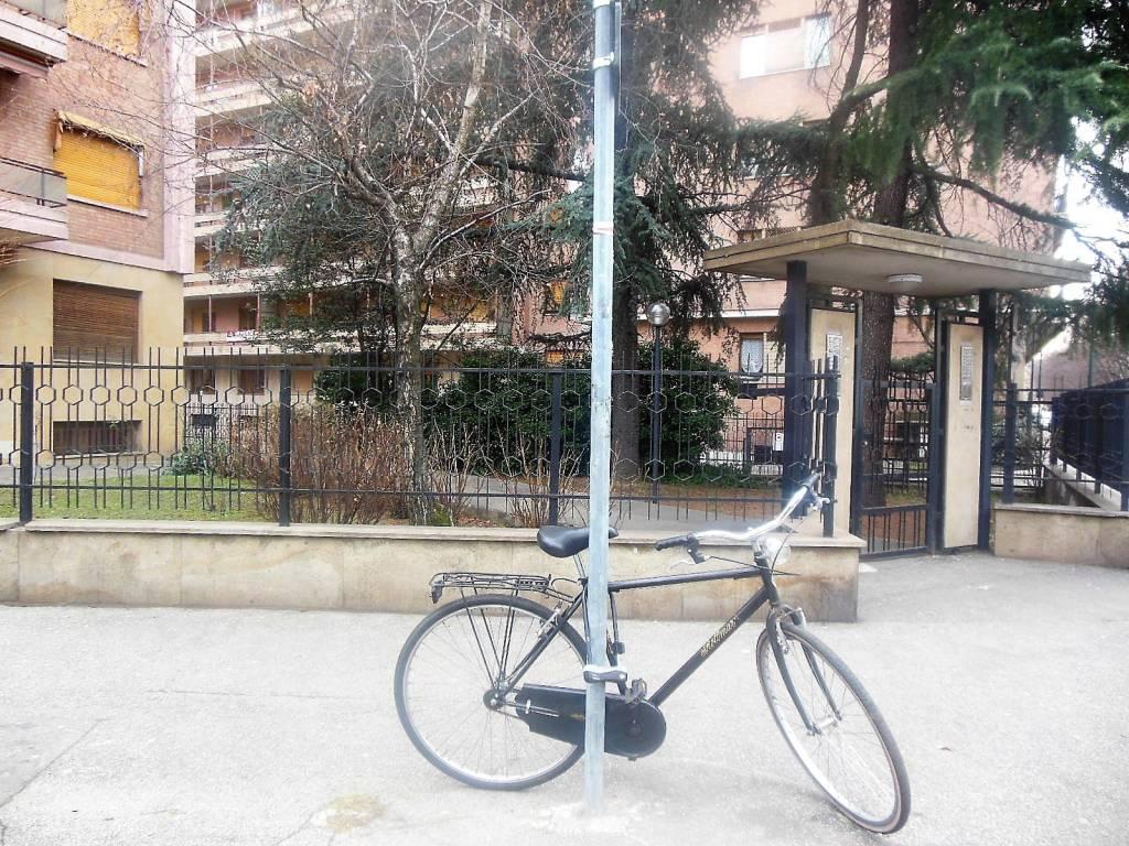 foto  Trilocale via Valgioie 89, Torino