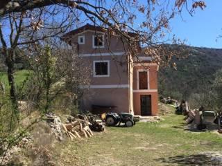 Foto - Villa, buono stato, 130 mq, Castiglione Di Cottanello, Cottanello