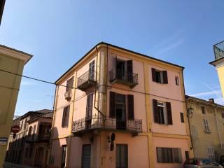 Foto - Trilocale corso Umberto I, Refrancore
