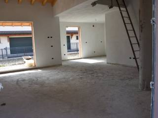 Foto - Villa, nuova, 130 mq, Bovolone
