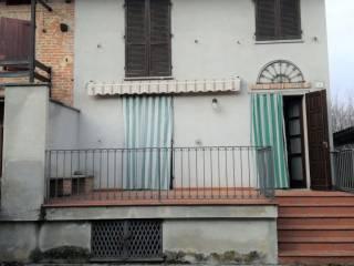 Foto - Rustico / Casale via Giuseppe Garibaldi 33-A, San Martino Alfieri