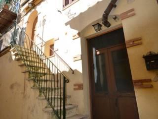 Foto - Appartamento via del Muraglione, Torri in Sabina