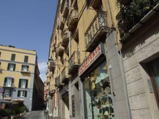 Foto - Bilocale buono stato, terzo piano, Marina, Cagliari