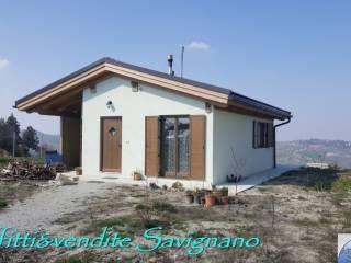 Foto - Villa, nuova, 110 mq, Sogliano al Rubicone