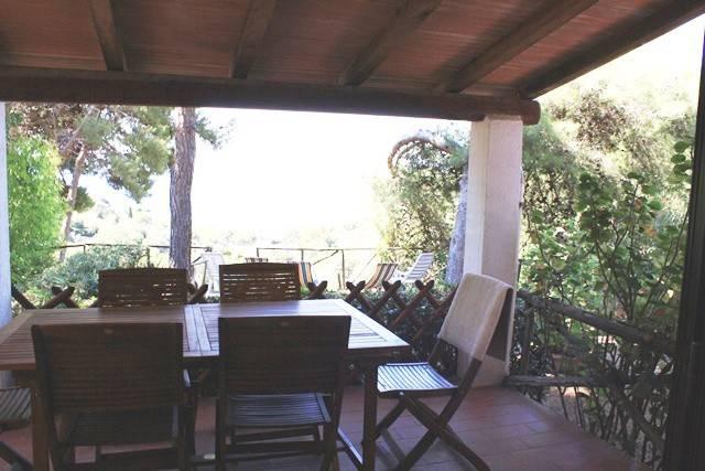 foto  Villa via morcone, Capoliveri
