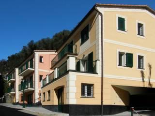 Foto - Trilocale piazza della Libertà 18, Portofino