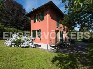 Foto - Villa via Luigi Origoni, Barasso