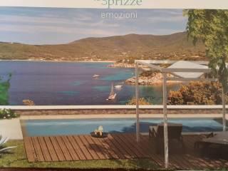 Foto - Terreno edificabile residenziale a Marciana Marina