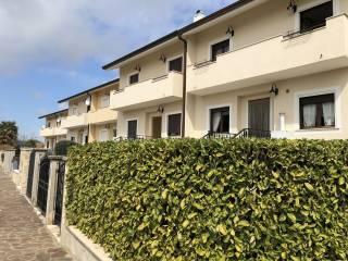 Foto - Villetta a schiera Strada Vicinale di Sotto, Colle San Magno