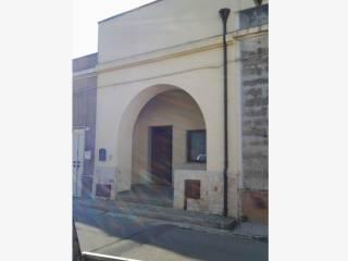 Foto - Villa via Guglielmo Marconi 13, Alliste