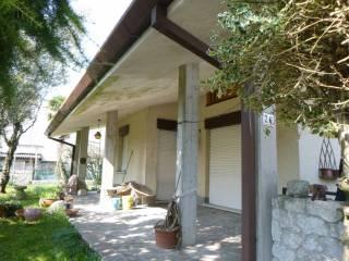Foto - Villa unifamiliare via Andrea Palladio, San Giorgio di Nogaro