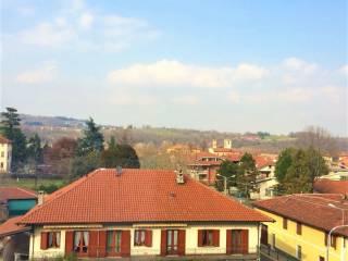 Foto - Trilocale via Pinerolo Susa, Sangano