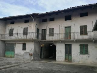Foto - Casa indipendente via Giacomo Matteotti 15, Borgo d'Ale