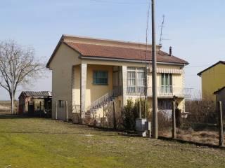 Foto - Casa indipendente via Desana, 34, Costanzana