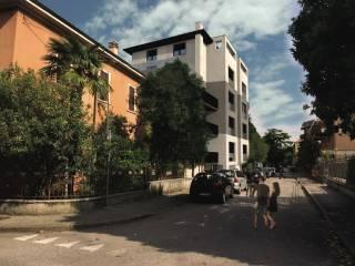 Verona Borgo Venezia ,  Borgo Trieste