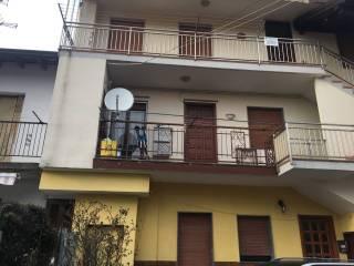 Foto - Quadrilocale via San Bernardo, Cureggio