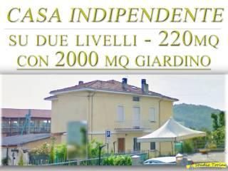 Foto - Appartamento via Provinciale, Samone