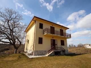 Foto - Villa via Roma, Longone Sabino