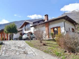 Foto - Villa via Giacomo Matteotti, Ramate, Casale Corte Cerro