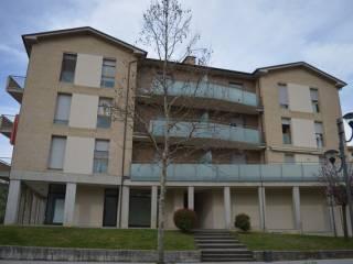 Foto - Appartamento 100 mq, Serra de' Conti