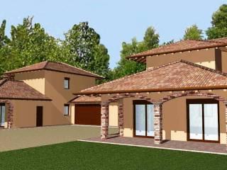 Foto - Villa via Mirasole, Brebbia