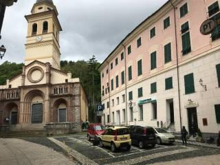 Foto - Trilocale piazza Giuseppe Garibaldi, Voltaggio
