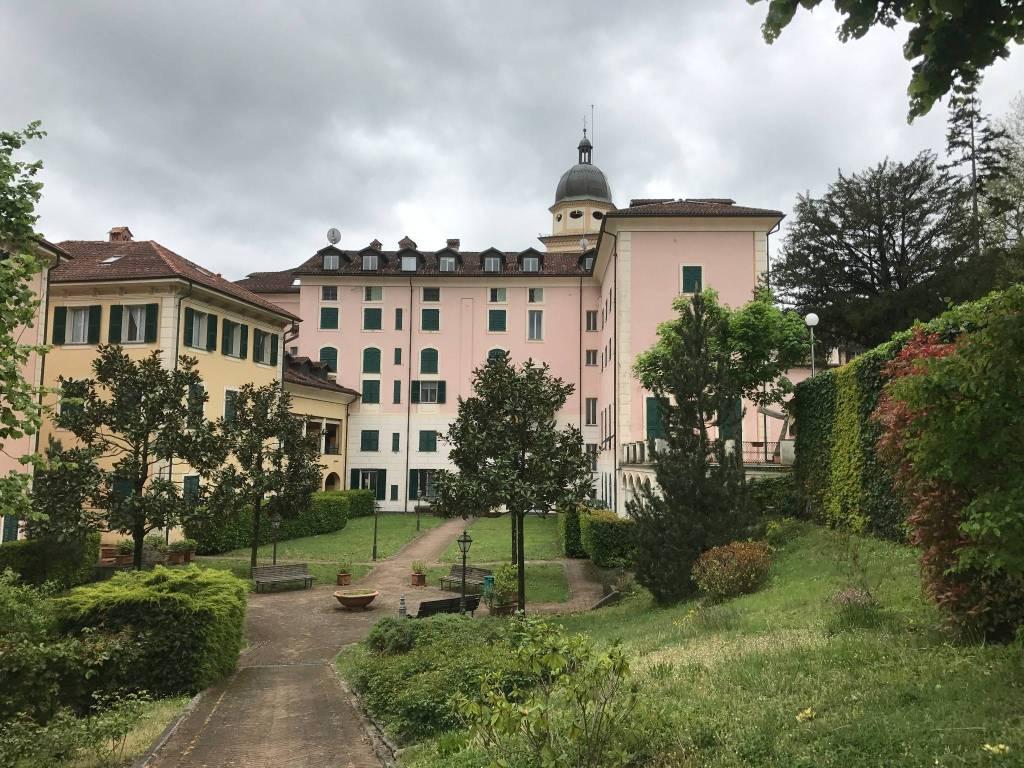 foto  3-room flat piazza Giuseppe Garibaldi, Voltaggio