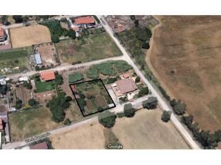 Foto - Terreno agricolo in Vendita a Pomezia