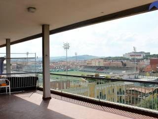 Foto - Attico / Mansarda via Luigi Boccherini, Senigallia