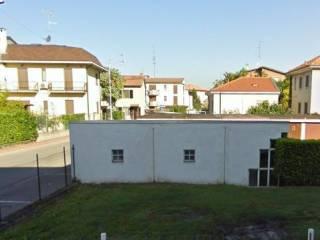 Foto - Box / Garage via Lombardia, Pieve Emanuele