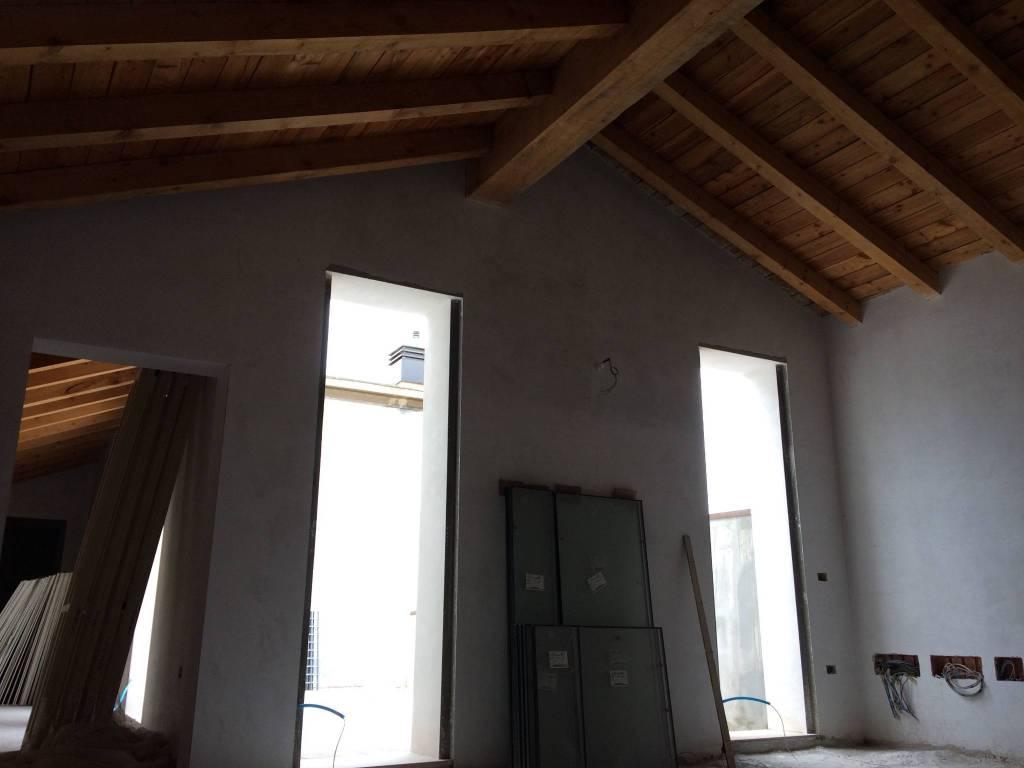 Spazio Vitale Studio Immobiliare vendita mansarda bologna. nuovo, terrazza, rif. 62177802