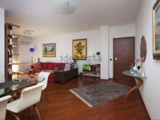 Foto - Appartamento via Antonino di Paola, Montepellegrino, Palermo