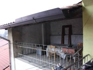 Foto - Rustico / Casale, da ristrutturare, 80 mq, Bregnano